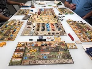 OrleansInvasion gameplay