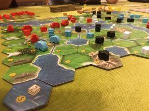 Clans of Caledonia-2