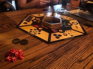 las vesgas royale game
