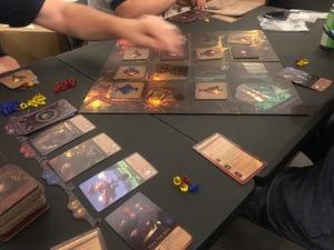 Apotheca game play